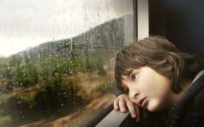 Pautas para contarle a un niño que un ser querido ha muerto